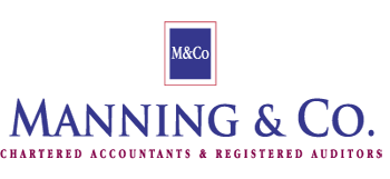 Manning and Co Accountants logo